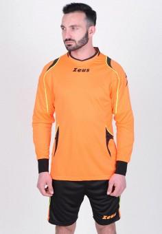 b22c011d Костюм спортивный, Zeus, цвет: оранжевый. Артикул: MP002XM0UZN0. Спорт / Все