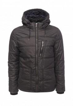 3ee7dd05c7bc Куртка утепленная, LC Waikiki, цвет  серый. Артикул  MP002XM0YC90. Одежда