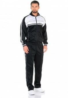 7c024f37 Костюм спортивный, Montana, цвет: черный. Артикул: MP002XM0YCEW. Одежда /  Спортивные