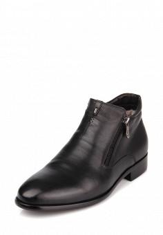 30286a2f8 Купить зимняя мужская обувь от 1592 грн в интернет-магазине Lamoda.ua!