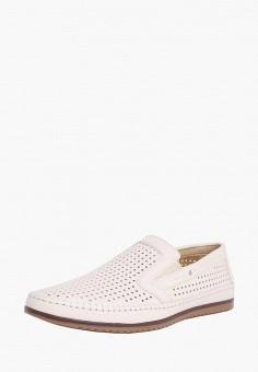 Купить летние мужские туфли от 999 руб в интернет-магазине Lamoda.ru! 9d42746c189