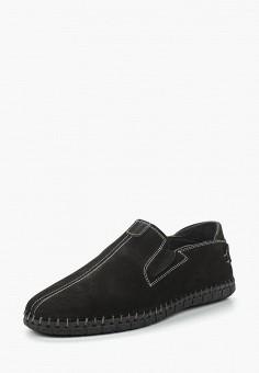 Лоферы, Alessio Nesca, цвет  черный. Артикул  MP002XM0YG55. Обувь   Туфли 89748d37896