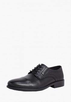 ab0663012391 Туфли, Alessio Nesca, цвет  черный. Артикул  MP002XM0YGUC. Обувь   Туфли
