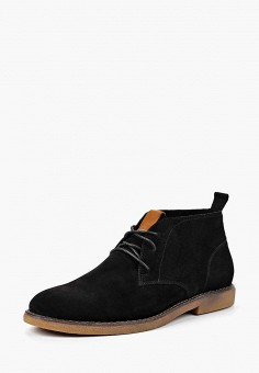 Ботинки, Brulloff, цвет  черный. Артикул  MP002XM0YGXT. Обувь   Ботинки   d163d6a98fe