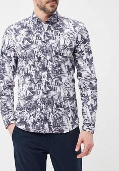 2df4e90ff6b Купить серые мужские рубашки от 495 руб в интернет-магазине Lamoda.ru!