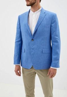 c485b761952f Пиджак, btc, цвет: голубой. Артикул: MP002XM1GW0A. Одежда / Пиджаки и
