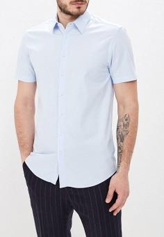 d6a0a86665106de Рубашка, Top Secret, цвет: голубой. Артикул: MP002XM1R290. Одежда / Рубашки