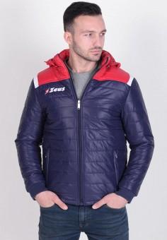5af04124 Куртка утепленная, Zeus, цвет: синий. Артикул: MP002XM20LTF. Zeus