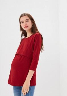 Лонгслив, Fest, цвет  бордовый. Артикул  MP002XM23R4D. Одежда   Одежда для e792420a078