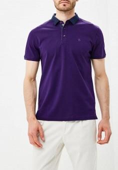 387640c43297 Поло, la Biali, цвет  фиолетовый. Артикул  MP002XM23RCK. Одежда   Футболки
