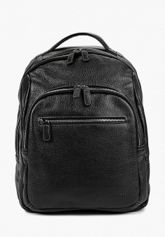 3068a3d01770 Рюкзак, Franchesco Mariscotti, цвет: черный. Артикул: MP002XM23RFE.  Аксессуары / Рюкзаки