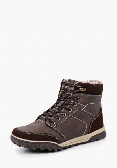 Кроссовки, T.Taccardi, цвет  коричневый. Артикул  MP002XM23SVG. Обувь   1e0c116d20e