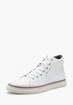 Кеды, Broni, цвет  белый. Артикул  MP002XM23UZX. Обувь   Кроссовки и a24a81962dd
