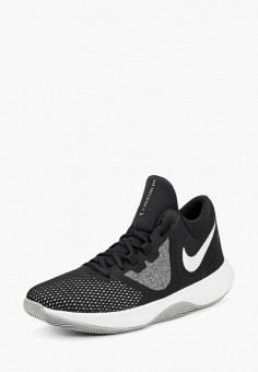 f63509aa38e2 Кроссовки, Nike, цвет  черный. Артикул  MP002XM23WB9. Спорт   Баскетбол