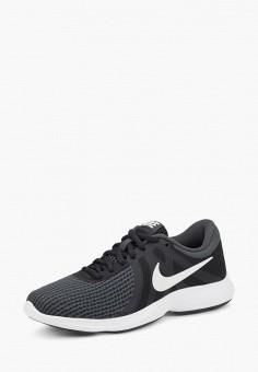 486bf6e3 Кроссовки, Nike, цвет: черный. Артикул: MP002XM23WL4. Обувь / Кроссовки и