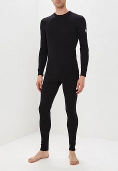 5b0528e64398 Термобелье, Montero, цвет: черный. Артикул: MP002XM23WVM. Одежда /  Термобелье /