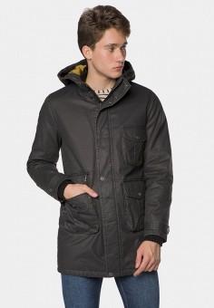 cae7c97c2412 Куртка утепленная, Mr520, цвет  черный. Артикул  MP002XM23XEL. Одежда    Верхняя