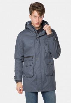 ebba3efd69fa Куртка утепленная, Mr520, цвет  голубой. Артикул  MP002XM23XEM. Одежда    Верхняя