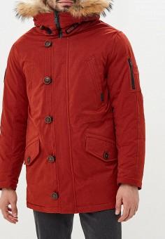 89e2cbe90e7f Куртка утепленная, Winterra, цвет  коричневый. Артикул  MP002XM23XWV. Одежда