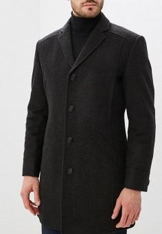 f456f725f47e Пальто, Bazioni, цвет  черный. Артикул  MP002XM23ZVE. Одежда   Верхняя  одежда