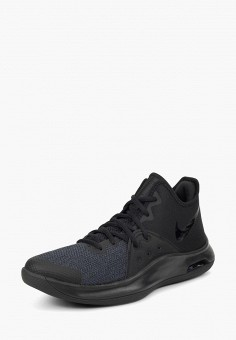 e94402b67e64 Кроссовки, Nike, цвет  черный. Артикул  MP002XM242DD. Спорт   Баскетбол