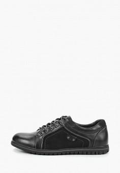 c502d7fbb Ботинки, T.Taccardi, цвет: черный. Артикул: MP002XM242PP. Обувь /