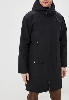 21725c0b1 Парка, Hangover, цвет: черный. Артикул: MP002XM242ZE. Одежда / Верхняя  одежда