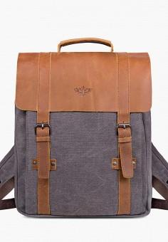 Рюкзак, Ginger Bird, цвет  серый. Артикул  MP002XM243KL. Аксессуары    Рюкзаки b0438cafee9
