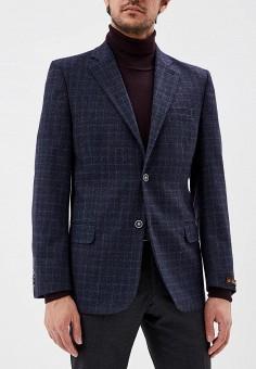 Пиджак, la Biali, цвет  синий. Артикул  MP002XM243Q7. Одежда   Пиджаки e794a612770