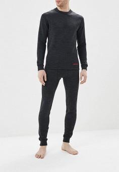 7e58716b710d Термобелье, Montero, цвет: черный. Артикул: MP002XM245KP. Одежда /  Термобелье /