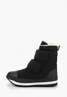 Дутики, Rio Fiore, цвет  черный. Артикул  MP002XM245OH. Обувь   Сапоги 87a7f075bec