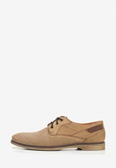 b0a06bbb Ботинки, Alessio Nesca, цвет: бежевый. Артикул: MP002XM246IN. Обувь /  Ботинки