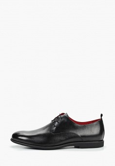 9305d91f9 Туфли, Pierre Cardin, цвет: черный. Артикул: MP002XM247TF. Обувь / Туфли