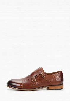 a198b69f7 Туфли, Pierre Cardin, цвет: коричневый. Артикул: MP002XM247TG. Обувь / Туфли