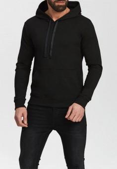 b16c263076a0 Худи, Envylab, цвет: черный. Артикул: MP002XM249BW. Одежда / Толстовки и