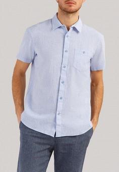6c9ab478808aa21 Рубашка, Finn Flare, цвет: голубой. Артикул: MP002XM24M9R. Одежда / Рубашки