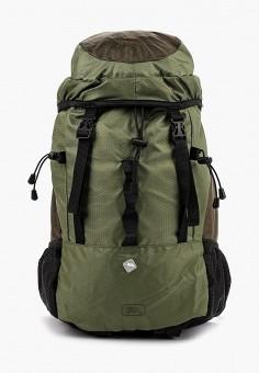 9ae6408ddfd2 Рюкзак, Trespass, цвет: хаки. Артикул: MP002XU02GNC. Спорт / Трекинг и