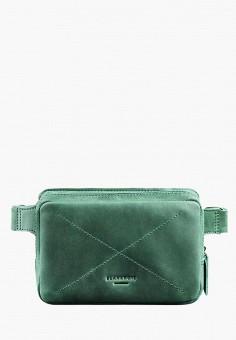 ae822bfea01e Сумка поясная, BlankNote, цвет: зеленый. Артикул: MP002XU02GPN. Аксессуары  / Сумки