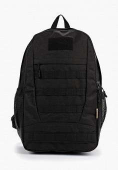 2b3b0166b6e5 Рюкзак, Taygerr, цвет: черный. Артикул: MP002XU02GY1. Спорт / Трекинг и
