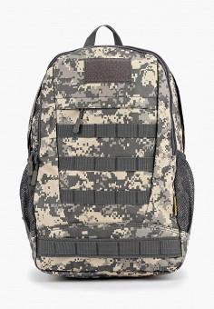 54a31d45bd1e Рюкзак, Taygerr, цвет: серый. Артикул: MP002XU02GY2. Спорт / Трекинг и