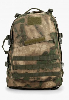 dfd52db709e7 Рюкзак, Taygerr, цвет: зеленый. Артикул: MP002XU02GY7. Спорт / Трекинг и