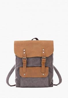 c6bcfaf9e6d3 Рюкзак, Ginger Bird, цвет: серый. Артикул: MP002XU02HF0. Аксессуары /  Рюкзаки