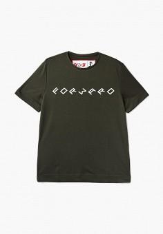 Футболка, Forward, цвет  хаки. Артикул  MP002XU0E5TW. Одежда   Футболки и e36924fa5d7