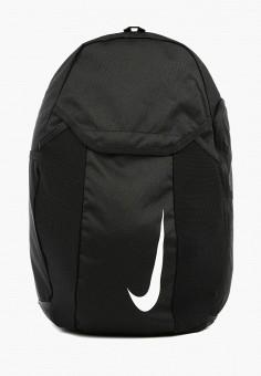 1271cacc Рюкзак, Nike, цвет: черный. Артикул: MP002XU0E89F. Мальчикам / Спорт /.  Похожие товары