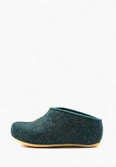 a5b05b875f2a Тапочки, Snegi, цвет  зеленый. Артикул  MP002XU0E8B2. Обувь   Домашняя обувь