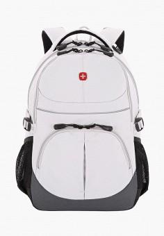 5aa9318417a9 Рюкзак, Wenger, цвет: серый. Артикул: MP002XU0E8E8. Аксессуары / Рюкзаки