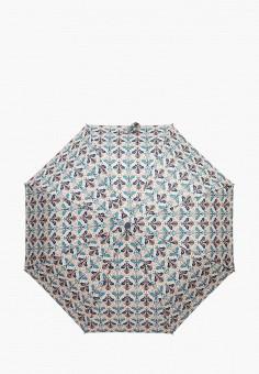 b4fdd305d7e0 Зонт складной, Labbra, цвет: бежевый. Артикул: MP002XW01IXH. Аксессуары /  Зонты