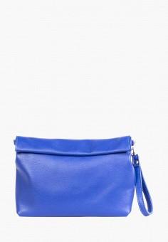 701295bd01e5 Сумка, Kokosina, цвет: синий. Артикул: MP002XW01PRI. Аксессуары / Сумки
