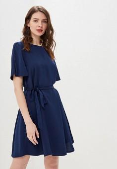 c8cd05532490 Платье, Valkiria, цвет: синий. Артикул: MP002XW01QEL. Одежда / Платья и