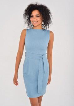 182a33cdf3716 Платье, Mondigo, цвет: голубой. Артикул: MP002XW01TI9. Mondigo